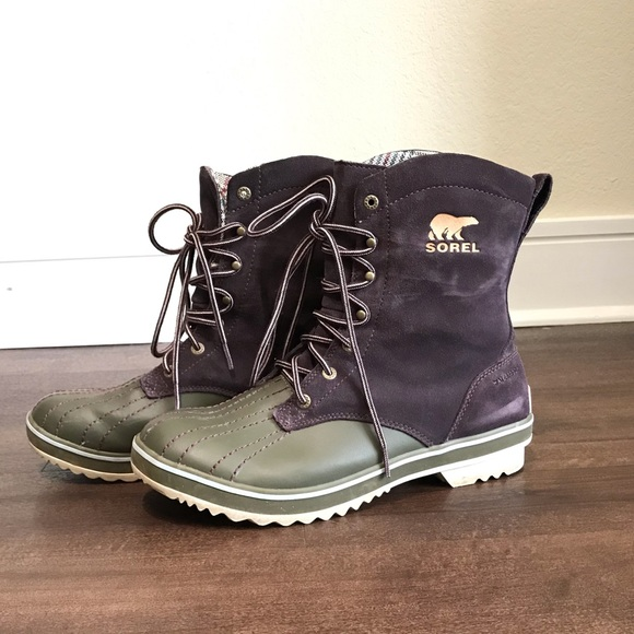 Sorel Shoes - Women's Sorel Boots